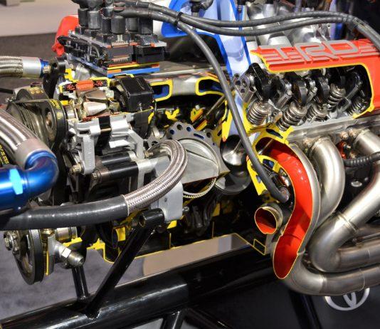 Проверка двигателя перед покупкой авто
