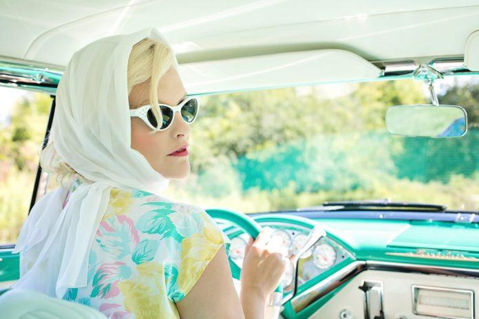 Чего боятся женщины-новички за рулем
