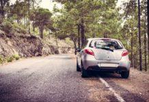 Какие меры защиты автомобиля наиболее активны