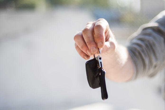 Как выгодно продать поддержанный автомобиль