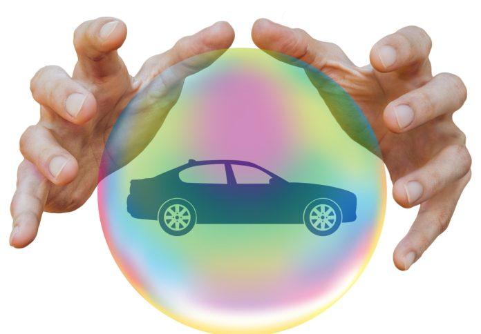 Дорогая игрушка, помогающая автовладельцам