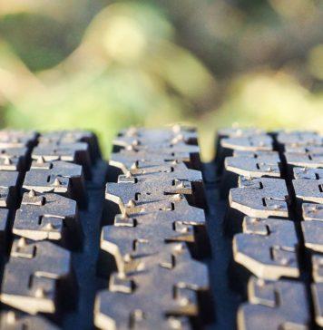 Какими бывают бронированные шины