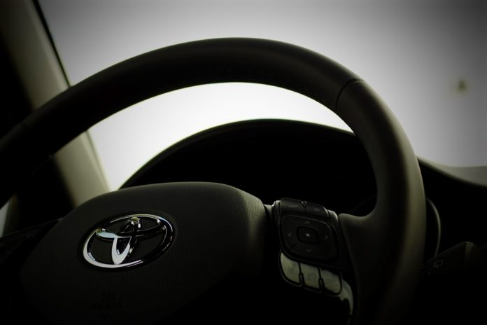 Автомобили Тойота
